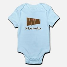 marimba percussion musical instrument Body Suit