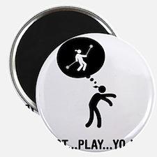 Yoyo-Player-C Magnet