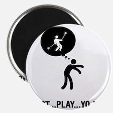 Yoyo-Player-A Magnet
