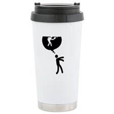 Pickleball-C Travel Mug