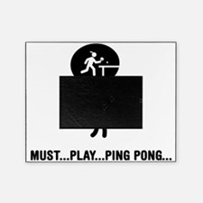 Ping-Pong-A Picture Frame