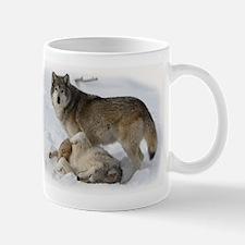 Domination Wolves Mugs
