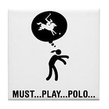 Polo-A Tile Coaster