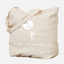 Pole-Vault-D Tote Bag