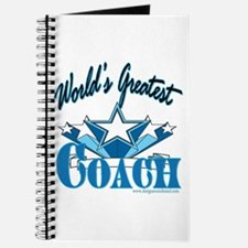 Greatest Coach Journal