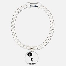Race-Walking-C Bracelet