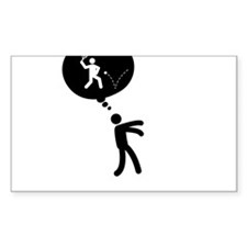 Racquetball-C Decal