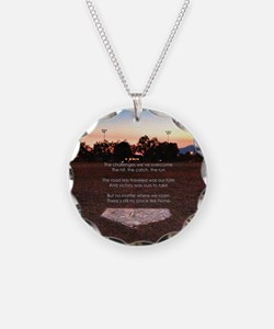 Theres No Place Like Home Necklace