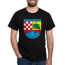 BOGUSZOW_GORCE_n1 T-Shirt