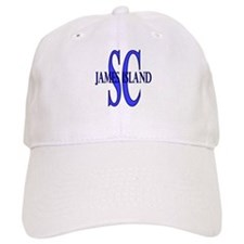 James Island South Carolina Baseball Cap