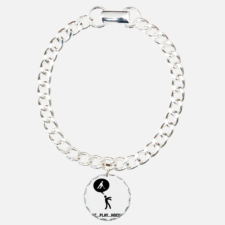Field-Hockey-C Bracelet