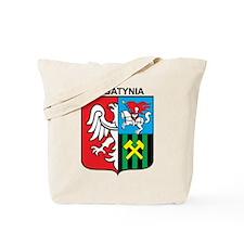BOGATYNIA_n Tote Bag