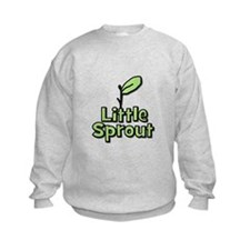 Little Sprout Sweatshirt