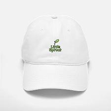 Little Sprout Baseball Baseball Cap