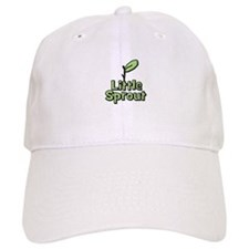 Little Sprout Baseball Cap