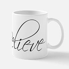 Believe - BL-Centered Mug