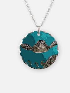 Sea creatures Necklace
