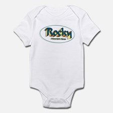 RMH Circle Infant Bodysuit