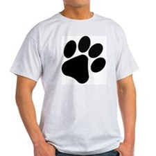 PawPrint T-Shirt