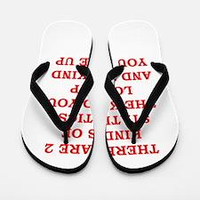 STATISTICS Flip Flops