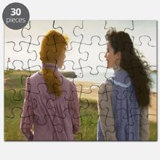 Bosom Friends Puzzle