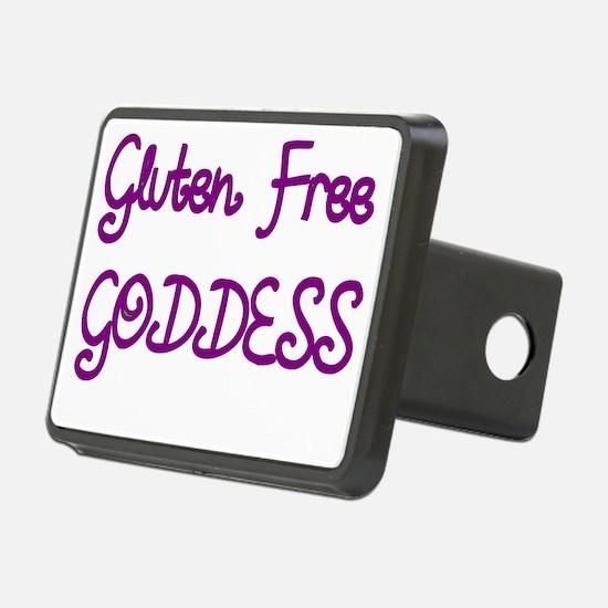 GLUTEN FREE GODDESS Hitch Cover