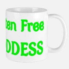 GLUTEN FREE GODDESS 3 Mug