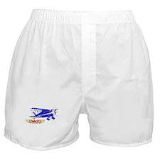 WACO II Boxer Shorts