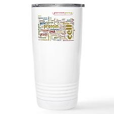 pombe 2013 (white) Travel Mug