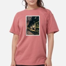 Lner Railway Scotland T-Shirt