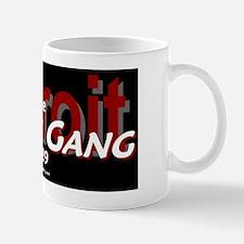 Detroit The Polish Gang Mug
