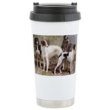 Sighthound Serving Tray Travel Mug