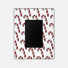 'Candy Canes' Picture Frame