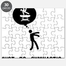 Gymnastic---Pommel-Horse-C Puzzle