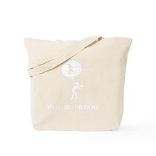 Hammer-Throw-B Tote Bag