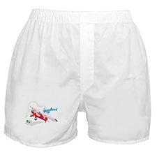 VAGABOND Boxer Shorts