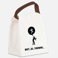 Javelin-A Canvas Lunch Bag