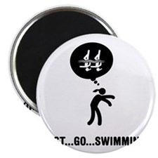 Synchronized-Swimming-A Magnet