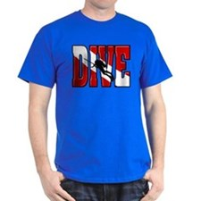 Big Dive T-Shirt