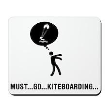 Kiteboarding-C Mousepad