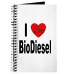 I Love BioDiesel Journal