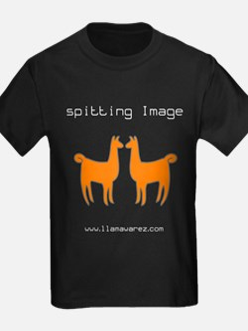 """Spitting Image""  T"