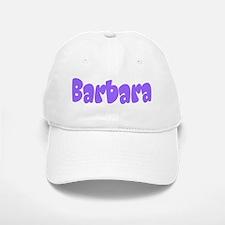 Barbara Baseball Baseball Cap