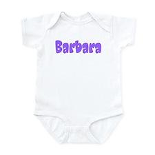 Barbara Infant Bodysuit