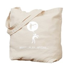 Wushu-B Tote Bag