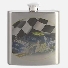 Car 48 Flask