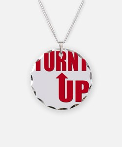 Turnt Up Necklace