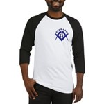 The Freemason Baseball Jersey