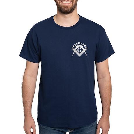 The Freemason Dark T-Shirt
