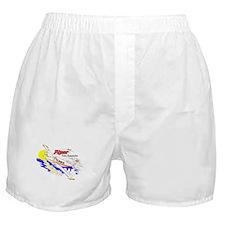 TWIN COMANCHE Boxer Shorts